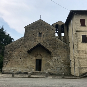 Abbazia di Marola - L'antica abbazia foto di: |Cristina Accorsi| - Angelo Dallasta