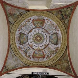 Monasteri Aperti - Bellezza e Spiritualità all'Abbazia di S.Maria Annunziata Nuova di Scolca