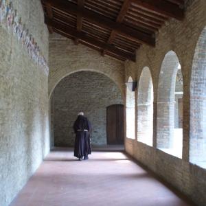 Monasteri Aperti - Bellezza e Spiritualità al Convento di S.Croce, Villa Verucchio (RN)