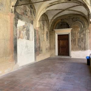 I tesori del Monastero di San Giovanni Evangelista in Parma: tra arte e spiritualità
