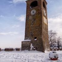 Torre dell'Orologio 01 - La monique - Castelvetro di Modena (MO)