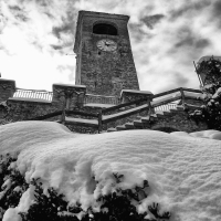 Torre dell'Orologio 02 - La monique - Castelvetro di Modena (MO)