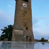 Torre orologio 2 - Andrea.ramini - Castelvetro di Modena (MO)