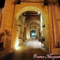 Castello di Formigine (ingresso) - Franco Morgante - Formigine (MO)