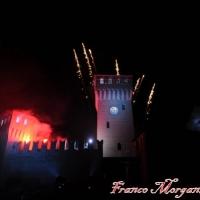 Castello di Formigine ( Sagra di San Luigi 5) - Franco Morgante - Formigine (MO)