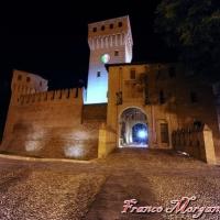Castello di Formigine - Franco Morgante - Formigine (MO)