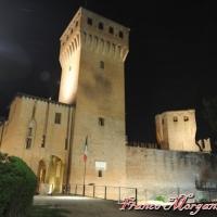 Castello di Formigine ( Visto dall'interno ) - Franco Morgante - Formigine (MO)