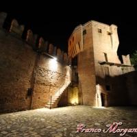 Castello di Formigine ( Dentro ) - Franco Morgante - Formigine (MO)