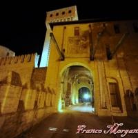 Castello di Formigine (Davanti) - Franco Morgante - Formigine (MO)