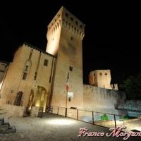 Castello di Formigine ( Visto da dentro ) - Franco Morgante - Formigine (MO)