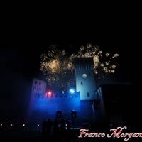 Castello di Formigine ( Sagra di San Luigi 4) - Franco Morgante - Formigine (MO)