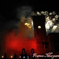 Castello di Formigine ( Sagra di San Luigi 3) - Franco Morgante - Formigine (MO)