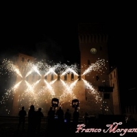 Castello di Formigine ( Sagra di San Luigi 7) - Franco Morgante - Formigine (MO)