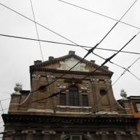 Modena, Chiesa del Voto - Francesca Ferrari - Modena (MO)