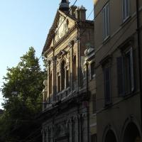 Chiesa del Voto di Modena - Matteolel - Modena (MO)