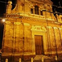 Chiesa del Voto 1 - Franco Morgante - Modena (MO)