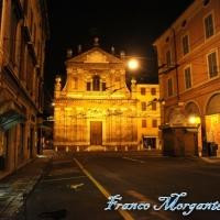 Chiesa del Voto (Modena) - Franco Morgante - Modena (MO)