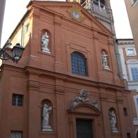 Chiesa di San Barnaba - Matteolel - Modena (MO)