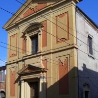 Chiesa di San Biagio Modena - Matteolel - Modena (MO)