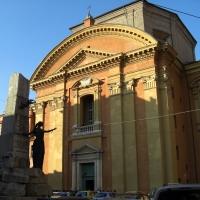 Chiesa di San Domenico a Modena - Matteolel - Modena (MO)