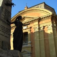 Chiesa di San Domenico a Modena 2 - Matteolel - Modena (MO)