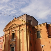 Modena, Chiesa di San Domenico - Francesca Ferrari - Modena (MO)