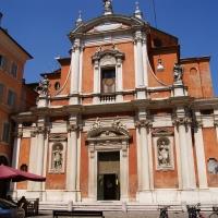 Chiesa San di Giorgio - Aliceskysthelimit! - Modena (MO)