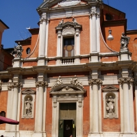 Chiesa San Giorgio - Aliceskysthelimit! - Modena (MO)