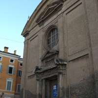 Chiesa di Sant'Agostino a Modena - Matteolel - Modena (MO)
