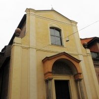 Modena, Chiesa di Santa Maria delle Assi - Francesca Ferrari - Modena (MO)