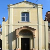 Chiesa di Santa Maria delle Assi - Matteolel - Modena (MO)