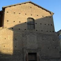 Esterno Chiesa di Santa Maria di Pomposa a Modena - Matteolel - Modena (MO)