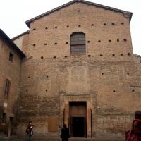 Chiesa della Pomposa (facciata) - Massimiliano Marsiglietti - Modena (MO)