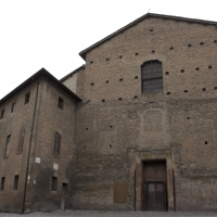 Pomposa ye - Gabrielegessani - Modena (MO)