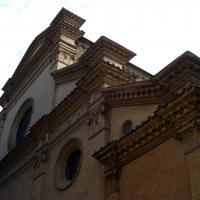 Chiesa di San Pietro particolare - Matteolel - Modena (MO)