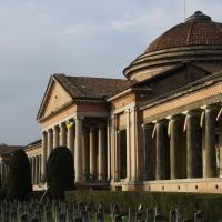 Modena, Cimitero Monumentale San Cataldo - Cesare26 - Modena (MO)