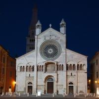 Notturno - Giandobert - Modena (MO)