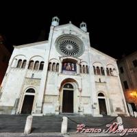 Duomo Modena - Franco Morgante - Modena (MO)