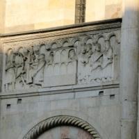 Duomo Formella del Wiligelmo - Gabriella Borghetto - Modena (MO)