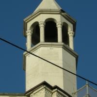 Duomo di Modena, particolare - Gabriella Borghetto - Modena (MO)