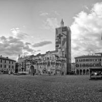 Duomo di Modena. - Emmanuele Coltellacci - Modena (MO)