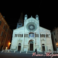 Il Duomo - Franco Morgante - Modena (MO)