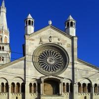 Panoramica del Duomo di Modena e Ghirlandina - Matteolel - Modena (MO)