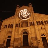 Luminarie Natalizie 2011 - Giandobert - Modena (MO)