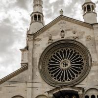 Duomo di Modena - Guglielmo Meucci - Modena (MO)