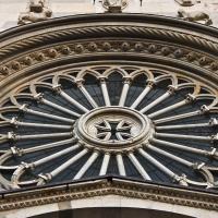 Rosone del Duomo di Modena - Makuto72 - Modena (MO)