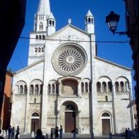 Duomo modena - R.montagna - Modena (MO)