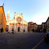 Casa di San Geminiano - AngMCMXCI - Modena (MO)