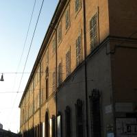 Ex Ospedale Sant'Agostino - Matteolel - Modena (MO)