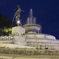 Panaro fontana dei due fiumi - Andrea Miceli - Modena (MO)